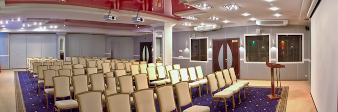 business events, hotel pskov,conference hall